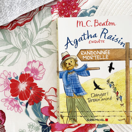 agatha raisin 4